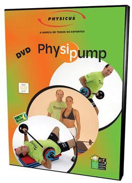 Imagem de DVD Physipump 01