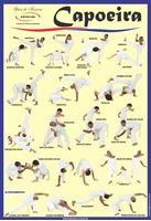 Imagem de Cartaz Capoeira