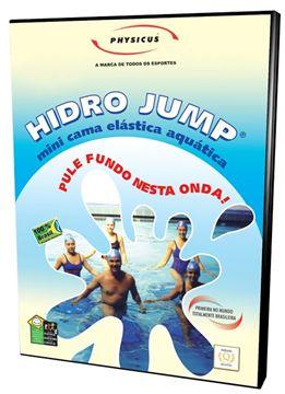 Imagem de CD para Aula de Hidro Jump