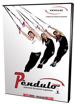 Imagem de DVD Pêndulo