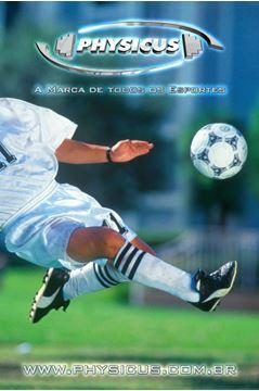 Imagem de Pôster 2 - Futebol