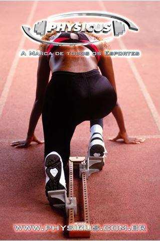 Imagem de Pôster 5 – Atletismo