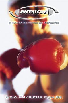 Imagem de Poster 11 – Boxe