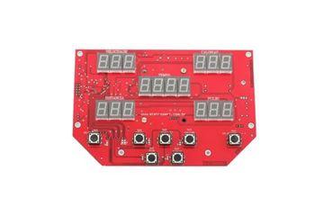 Imagem de Placa Eletrônica Superior do Painel do Controle LED Para Esteira PH2000