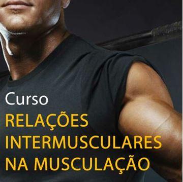 Imagem de Inscrição - Curso Relações Intermusculares na Musculação