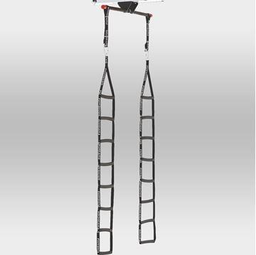 Imagem de Escada Dupla - ETA
