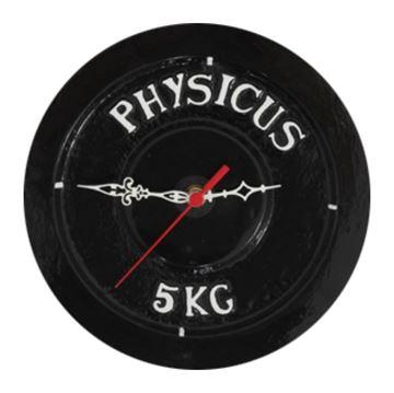 Imagem de Relógio com Suporte para Mesa Physicus