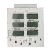 Imagem de Placa Eletronica do Painel do Elíptico e da Bicicleta Eletromagnética com 06 LCD