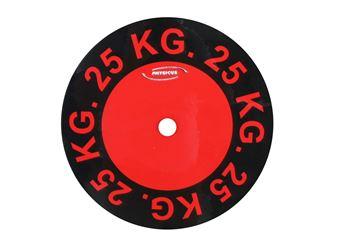 Imagem de Local Plate 25kg