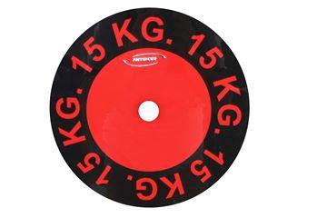 Imagem de Local Plate 15kg