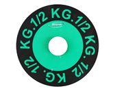 Imagem de Local Plate 1/2 kg
