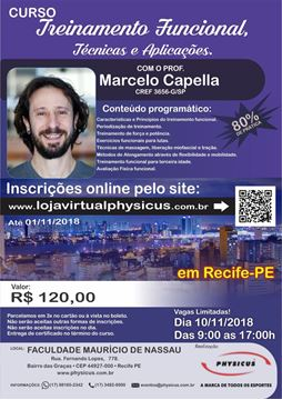 Imagem de Treinamento Funcional: Técnicas e Aplicações em Recife
