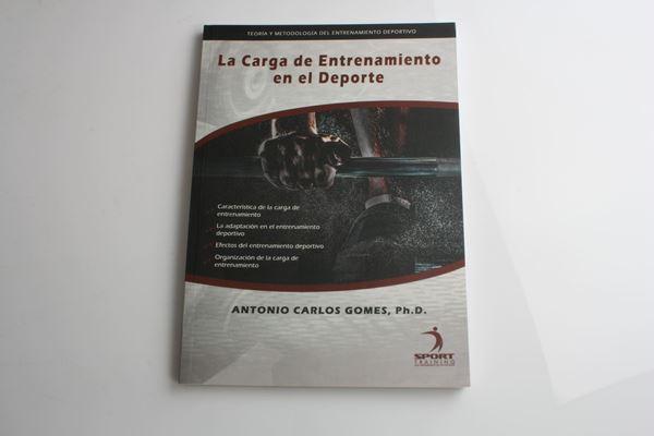 Imagem de Livro La Carga de Entrenamiento en el Deporte
