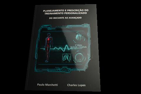 Imagem de Livro Planejamento e Prescrição do Treinamento Personalizado