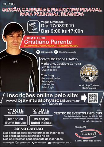 Imagem de Gestão, Carreira e Marketing Pessoal  Para Personal  Trainers