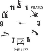 Imagem de Big Watch Sports Pilates
