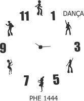 Imagem de Big Watch Sports Dança