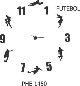 Imagem de Big Watch Sports Futebol