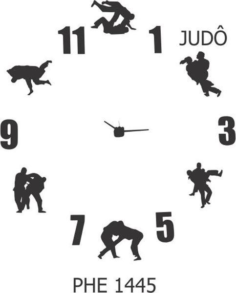 Imagem de Big Watch Sports Jiu Jitsu e Judô