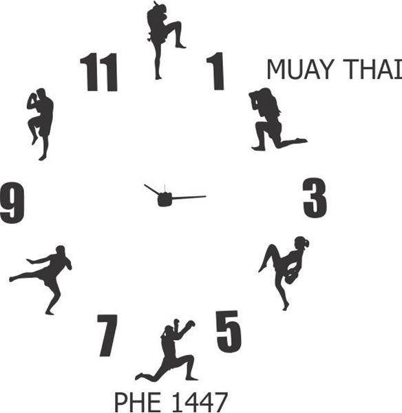 Imagem de Big Watch Sports Muay Thai