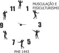 Imagem de Big Watch Sports Musculação e Fisiculturismo