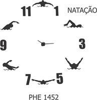 Imagem de Big Watch Sports Natação