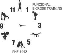 Imagem de Big Watch Sports Funcional e Cross Training