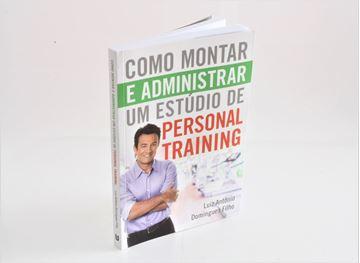 Imagem de Livro Personal Training