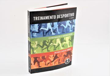 Imagem de Livro Treinamento Desportivo 2º Edição