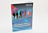 Imagem de Livro Atividade Física e Emagrecimento