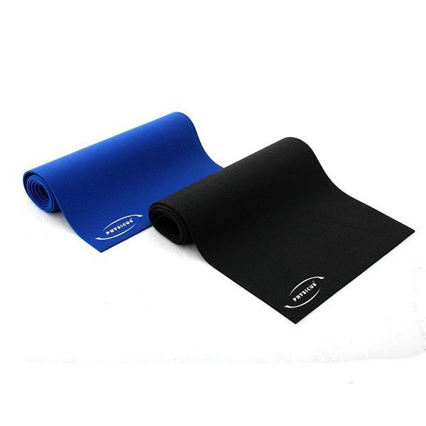 Imagem de Tapete de PVC para Yoga 200cmx60cm